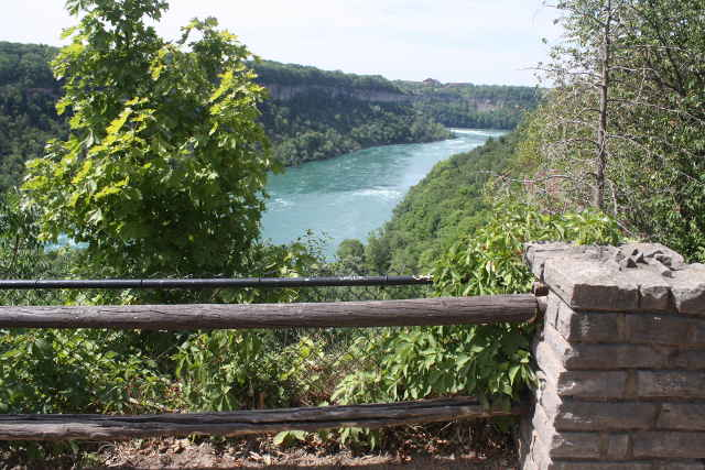 picture of Niagara River