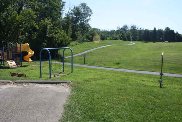 picture of park