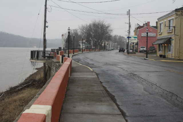 picture of New Richmond riverwalk