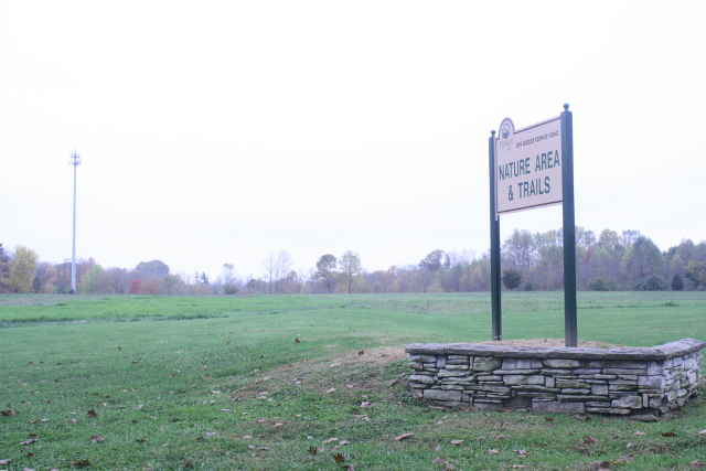 picture of nature trail park