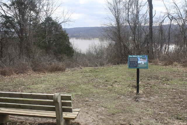 picture of park overlook